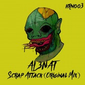 AL3NAT - Scrap Attack