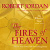 Robert Jordan - The Fires of Heaven  artwork
