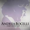 Andrea Bocelli - Con Te PartirГІ artwork