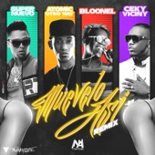 Muévelo Así (feat. Ceky Viciny) [Remix] artwork