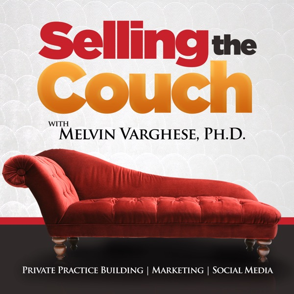 Selling the Couch with Melvin Varghese, Ph.D. image