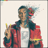 Logic - Confessions of a Dangerous Mind  artwork