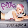 M!ssundaztood (Deluxe Version), P!nk