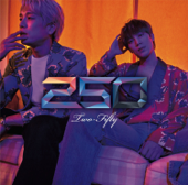 250(TWO-FIFTY) - EP
