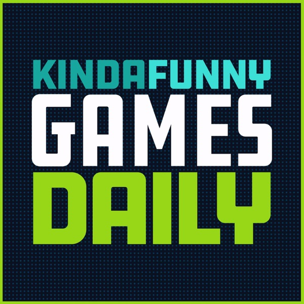 Borderlands 3 & Troy Baker - Kinda Funny Games Daily 04.11.19