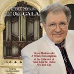 Frederick Hohman - Hungarian Rhapsody No. 2 in C-Sharp Minor, S. 244/2 (Transcr. F. Hohman for Organ)