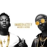 songs like Immediately (feat. Wizkid)