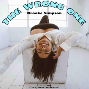 Brooke Simpson - The Wrong One