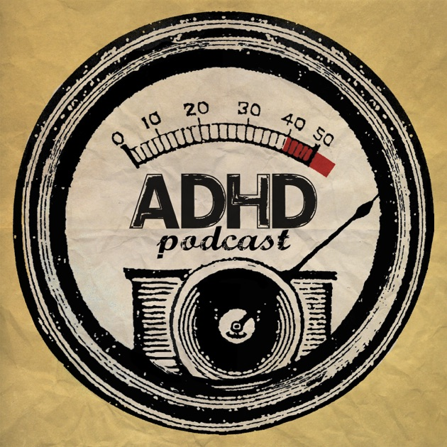 ADHD by Rebel Talk Network on Apple Podcasts