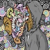 Mushrooms & Coloring Books, Nef The Pharaoh