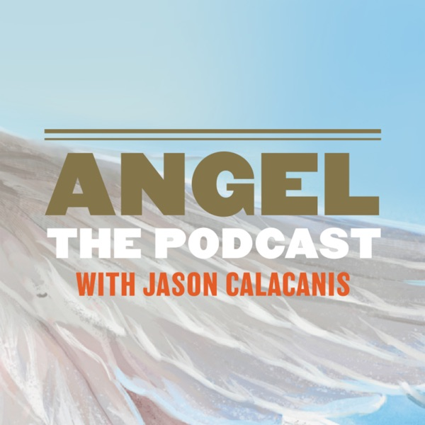 """Angel"" hosted by Jason Calacanis - Video"