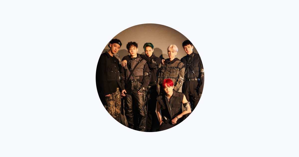 Exo On Apple Music
