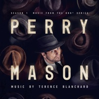 Perry Mason - Official Soundtrack