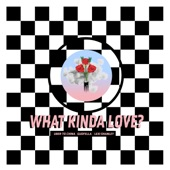 GUDFELLA - What Kinda Love