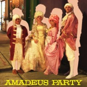 Twisted Pine featuring Anh Phung - Amadeus Party  feat. Anh Phung