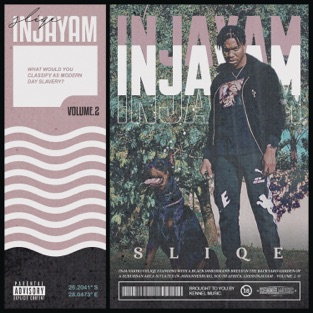 DJ Sliqe – Injayam, Vol. 2 [iTunes Plus AAC M4A]