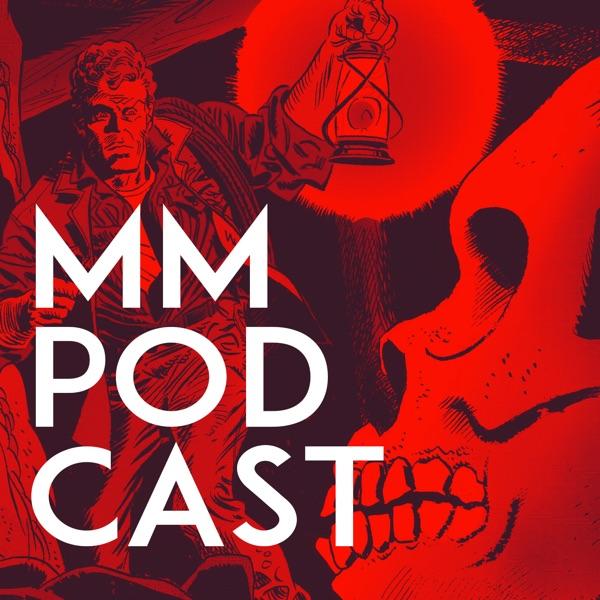 Podcast do Portal Mystère