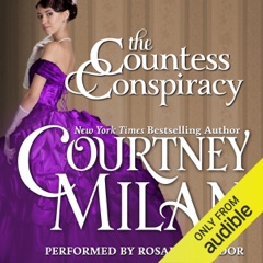 The Countess Conspiracy: The Brothers Sinister, Book 3 (Unabridged)