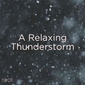 Thunderstorm Sound Bank & Thunderstorm Sleep - !!#01 A Relaxing Thunderstorm
