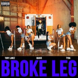 Broke Leg - Single