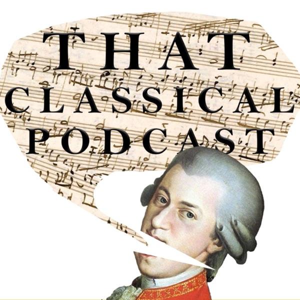 14 - Bach Fan-girling and O J  Tartini: Baroque