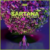 Sartana - Rain Stick