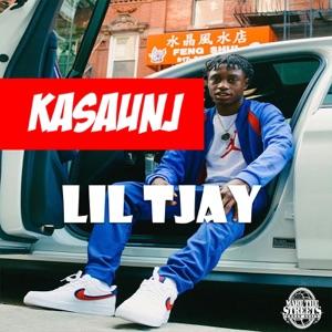 KaSaunJ - Muscle Up