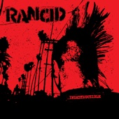 Rancid - Red Hot Moon