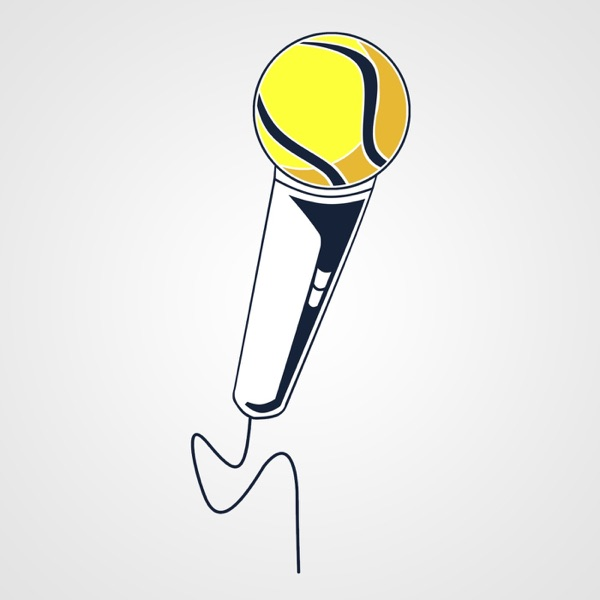 Podcast o tenisie!