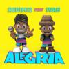 Redimi2 - Alegria (feat. Ivan) ilustración