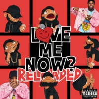 LoVE me NOw (ReLoAdeD) Mp3 Download