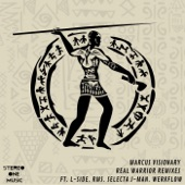 Marcus Visionary - Real Warrior (L-Side Remix)