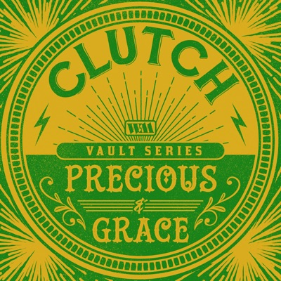 Precious and Grace (The Weathermaker Vault Series) - Single - Clutch