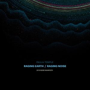 Raging Earth - Single