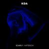 KDA - Scars (feat. Waterson) 插圖