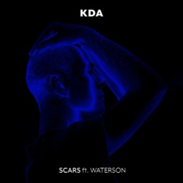 KDA – Scars (feat. Waterson) – Single [iTunes Plus AAC M4A]