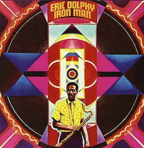 Eric Dolphy - Come Sunday