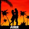 Airr - I'm Glad You're Mine artwork