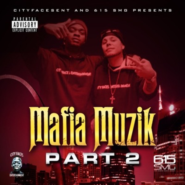 Mafia Muzik Part 2 (feat. Low Down) - Single
