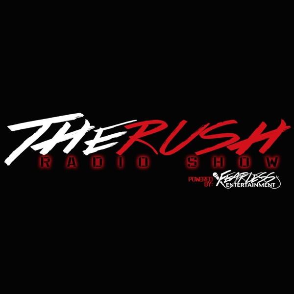 The Rush Radio Show | Listen Free on Castbox