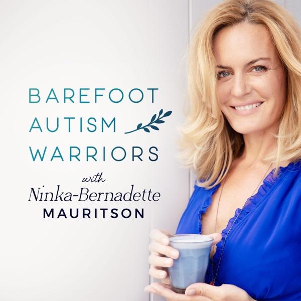 Ninka-Bernadette Mauritson - Podcast – Podtail
