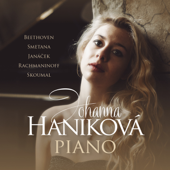 Beethoven, Smetana & Others: Works for Piano