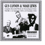Noah Lewis - Like I Want to Be