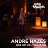 André Hazes Jr. - Doe Het Licht Maar Uit (Live Uit Liefde Voor Muziek) artwork