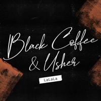 LaLaLa-BLACK COFFEE & アッシャー