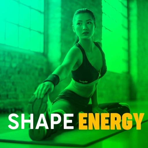 Shape Energy (feat. Xenius) - Single