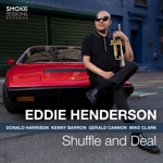 Eddie Henderson - Burnin'