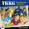 TKKG - Folge 214: Diamantenrausch auf der A9 Grafik