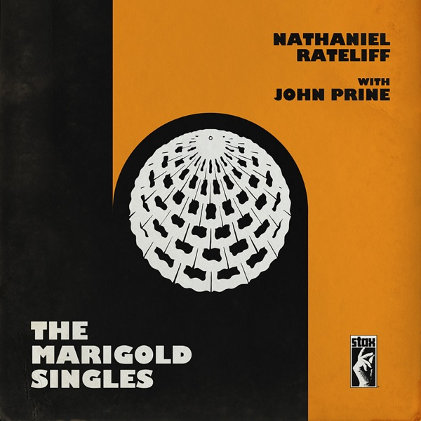The Marigold Singles - Single