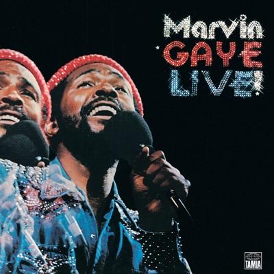 Live! - Marvin Gaye